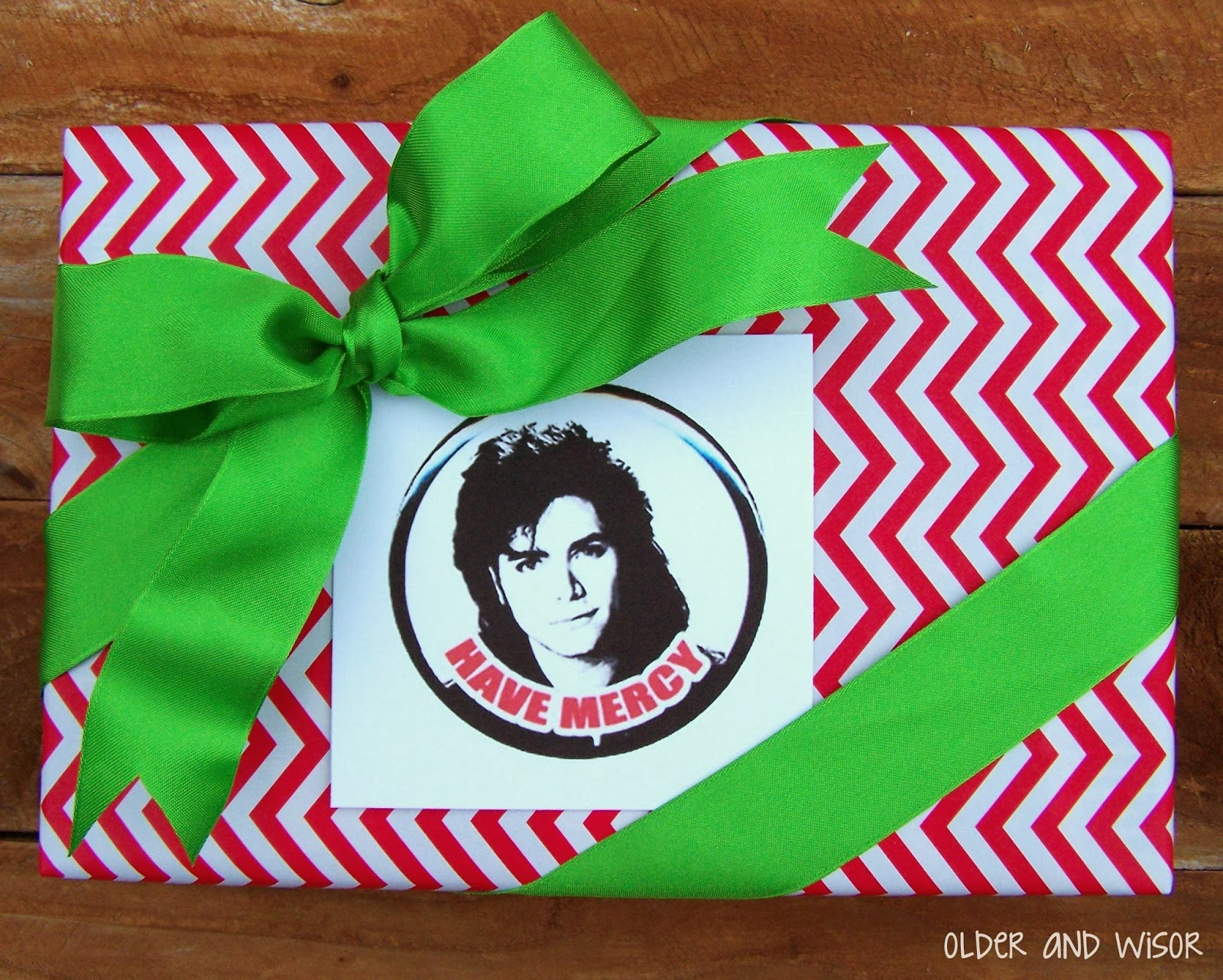 older and wisor creative christmas gift wrapping ideas 5 easy tips