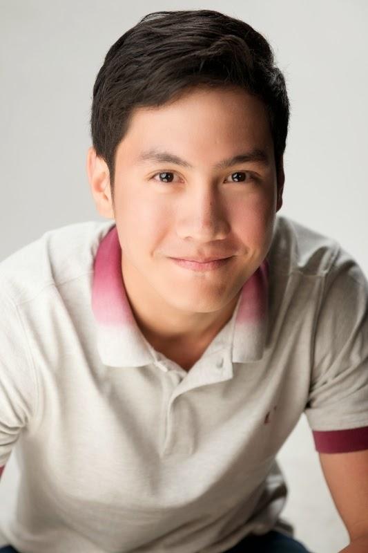 AXEL TORRES, 19-year old Student. JOCK-NEXT-DOOR NG TAGUIG