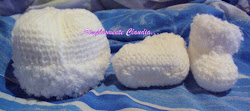 Conjunto Para  Bebe