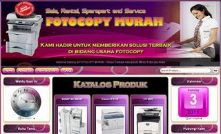Toko Online Mesin Fotocopy
