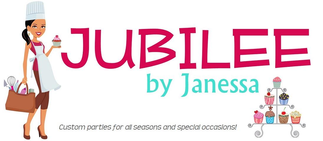 JUBILEE by Janessa