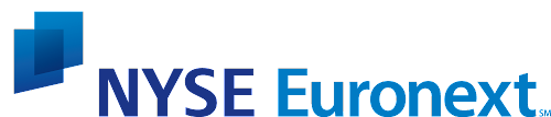 the branding source new logo nyse euronext