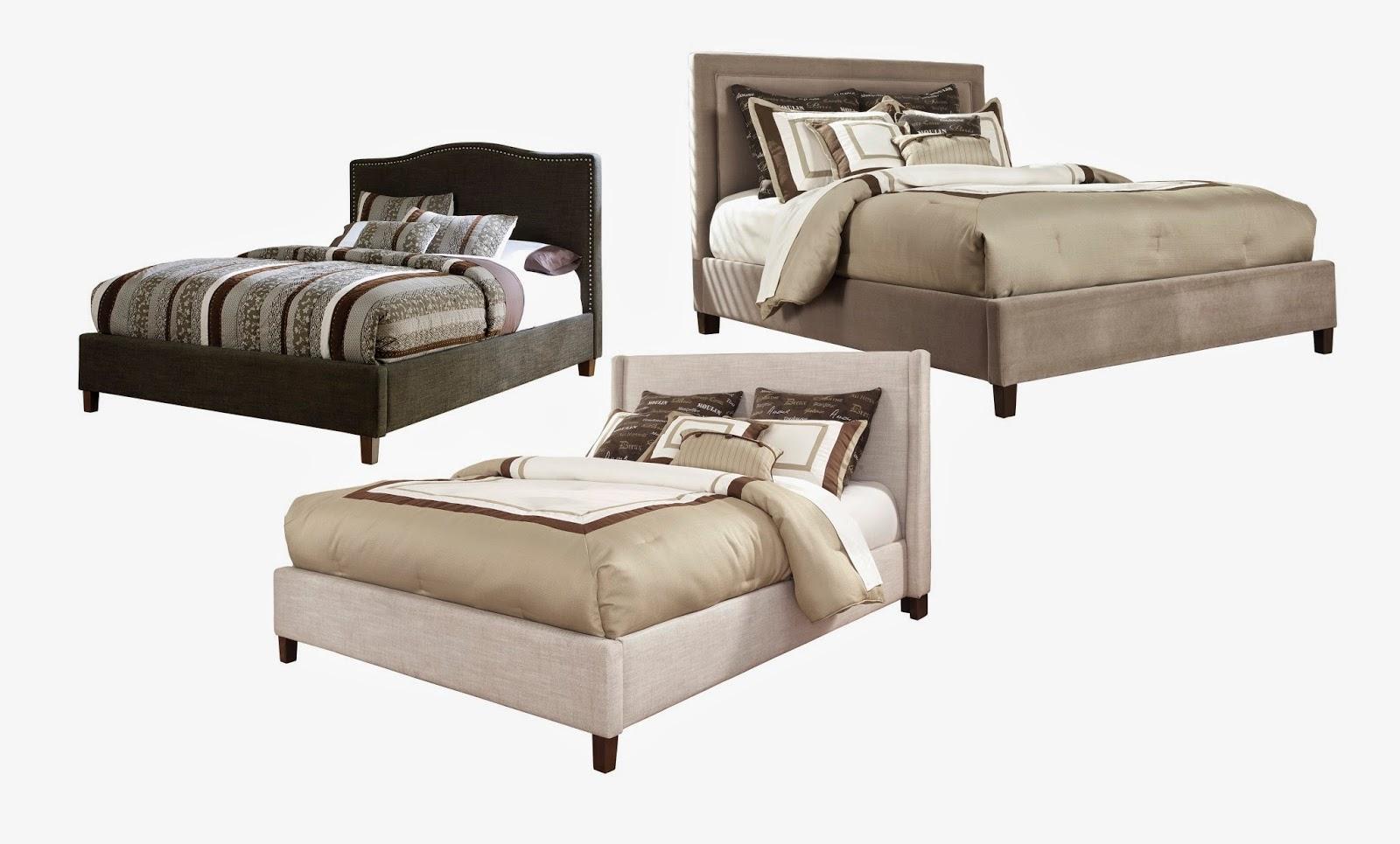 Get A New Bedding Set