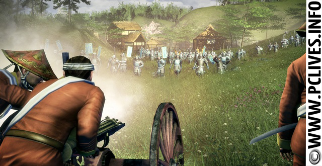 Total War Shogun 2 Fall of the Samurai download free pc game