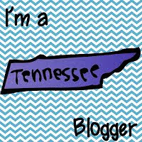 I'm a Tennessee Blogger