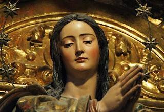 Inmaculada - La Cieguita - Sevilla