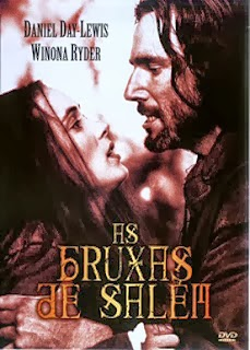 As Bruxas de Salem Download As Bruxas de Salem   DVDRip AVI + RMVB Dublado