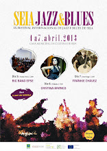 SEIA JAZZ & BLUES 2013