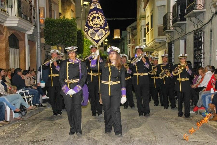 Bct Ntro Padre Jesús Nazareno -Huelma (Jaén)-
