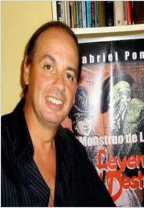 GABRIEL ANTONIO. POMBO