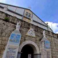 St. Augustine Parish – Cuyo Island, Palawan