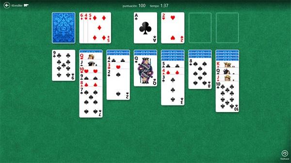 Ya puedes descargar Solitario, Buscaminas y Mahjong para Windows Phone 8