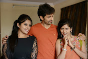 Naku Ok Niku Oka Naa Movie launch-thumbnail-6