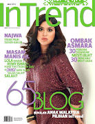 ♥BabyIntan @ InTrend March 2012♥