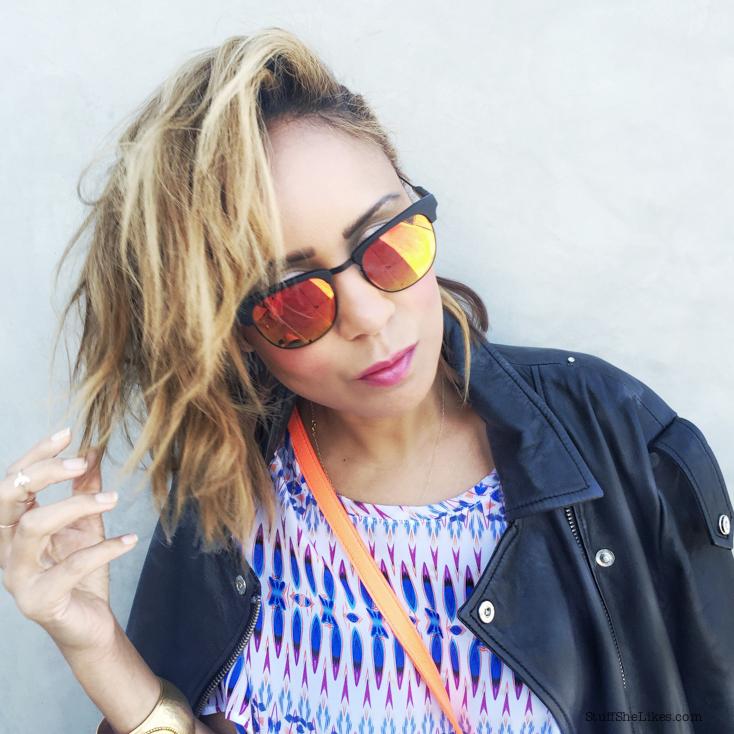beauty post, beachy waves, textured hair, blogger, beauty blogger, Best blogger