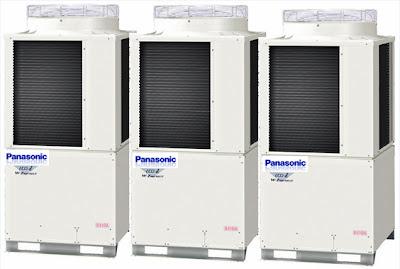 Hình ảnh Hệ thống FSV Panasonic
