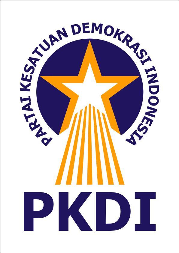 Logo Partai Kesatuan Demokrasi