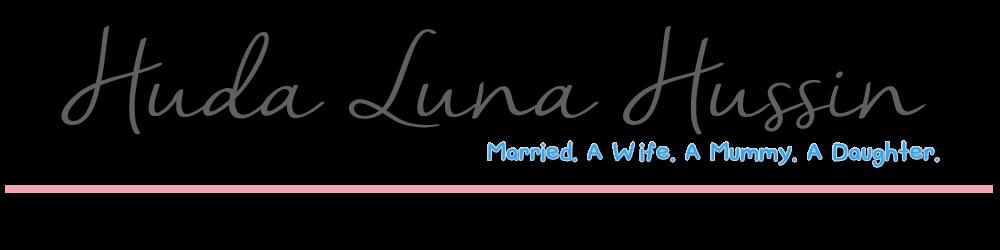 Huda Luna Hussin