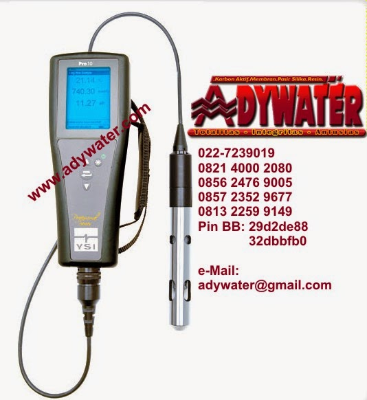 Ysi Pro 10 Ph | ORP Meter | Harga ORP Meter Ysi |  Jual ORP Meter