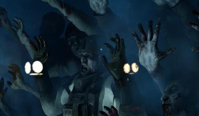 Resident Evil 6: nuovi dettagli e video dal comic con
