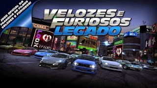 fast and furios legacy