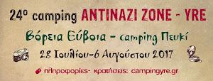 24o Camping ANTINAZI ZONE - YRE
