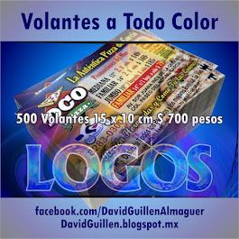 Logos Publicidad Creativa