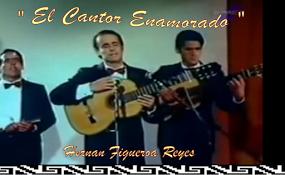 El Cantor Enamorado