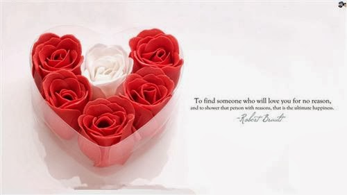Free Famous Valentine's Day Quotes Sayings 2014