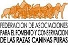 Federaciones Caninas
