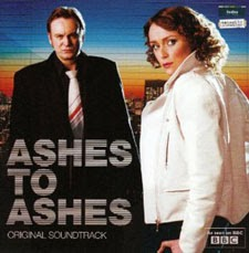 Ashes to Ashes soundtrack
