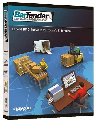 BarTender Enterprise crack software download