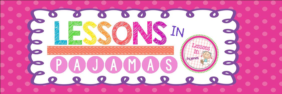 Lessons in Pajamas: Resources for ALL types of educators and homeschooling info at your fingertips!