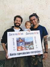 Photocall de la Jornada NO A LA MAT en Figuerola