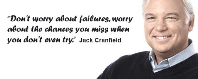 Jack Canfield Tokoh Motivator Terpopuler Dunia