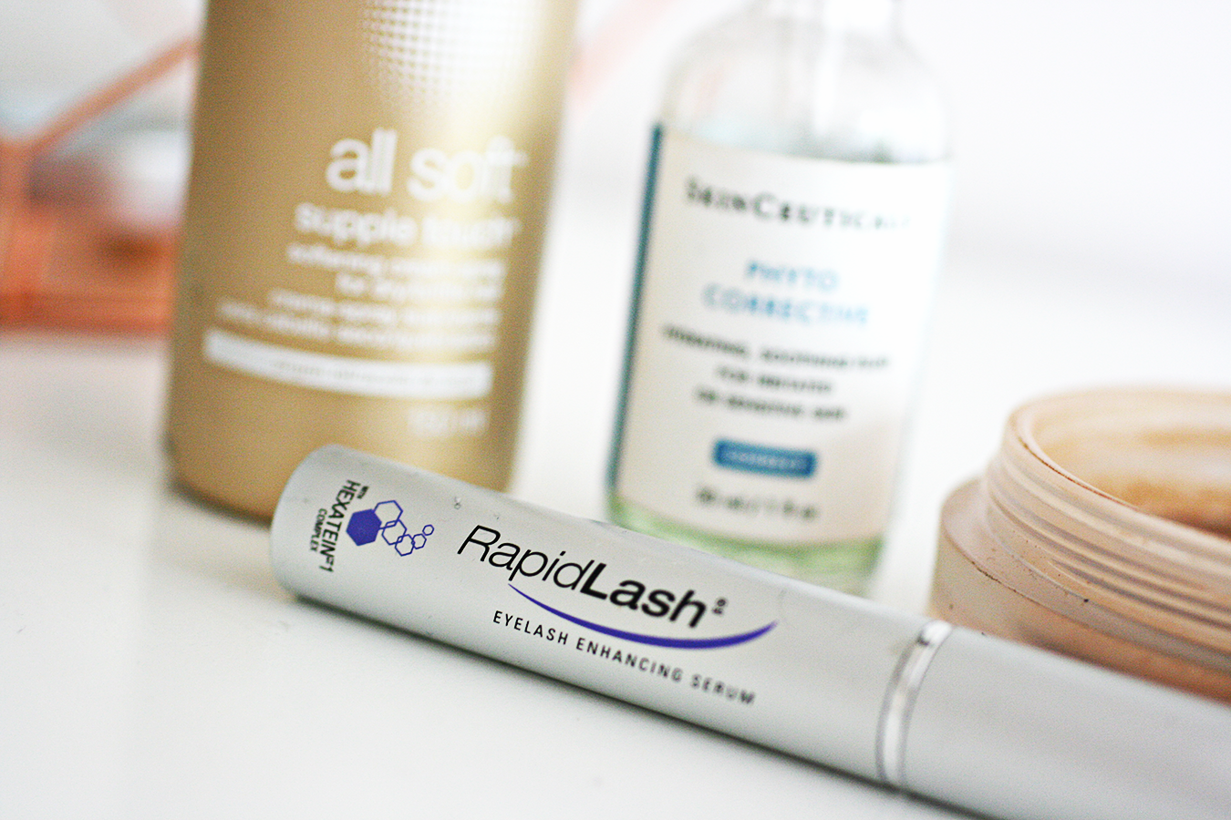RapipLash Eye Lash Enhancing Serum