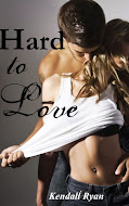 ★HARD TO LOVE - KENDALL RYAN★