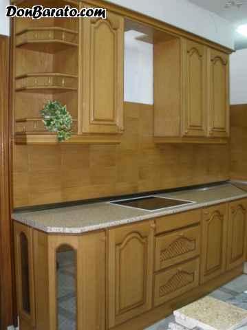 Muebler a passione muebles de cocina - Muebles de cocina de segunda mano en sevilla ...