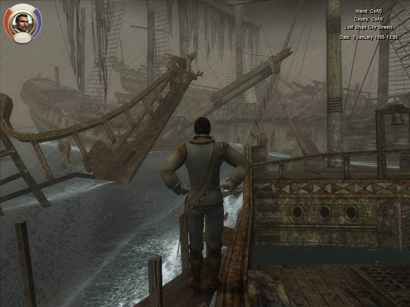 Age-of-Pirates-2-City-of-Abandoned-ships-PC-Screenshot-3