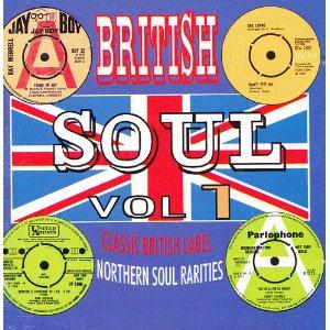 VA - British Soul Vol.1  and 2 - 1967