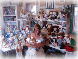 WELCOME TO MY CRAFTROOM...