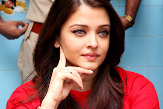 Aishwarya Rai Actinh On Item Song