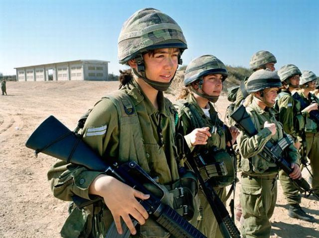 from Lionel sex israeli army girls free online vidio