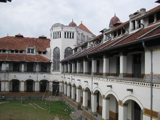 8 Tempat Paling Angker Di Pulau Jawa [ www.BlogApaAja.com ]