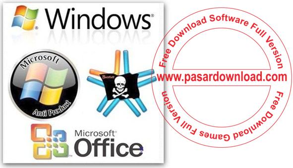 Download Gratis Microsoft Toolkit 2.5.1