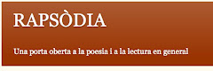 El meu blog sobre poesia