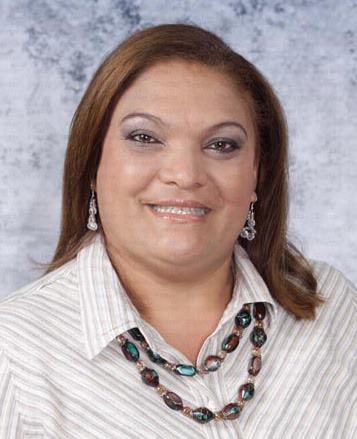 Magíster Ilsa Herrera