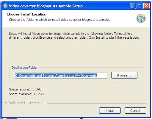 how to turn zip files to cia