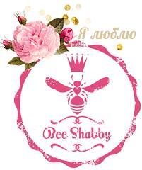 Мы в Топе-5 Bee shabby