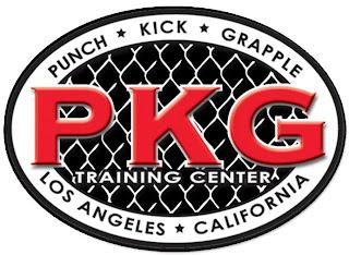 PKG Los Angeles